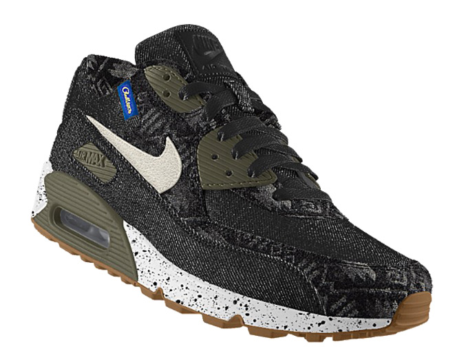 nike air max 90 premium pendleton id the drop date. Black Bedroom Furniture Sets. Home Design Ideas