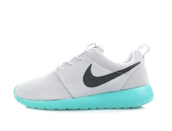 Nike Roshe One QS Pure Platinum 633054-013 p