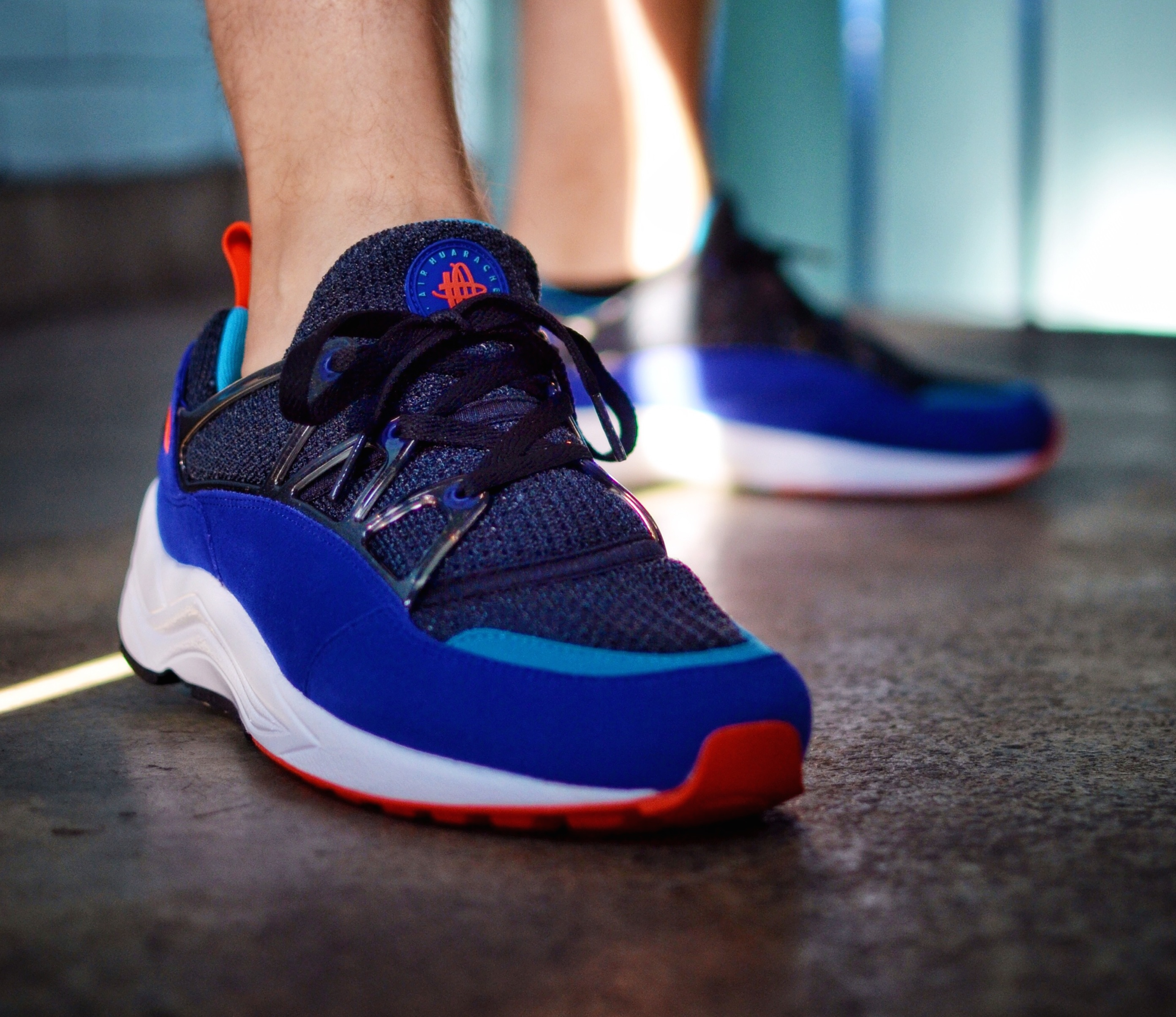 new product dddeb 29790 NIKE AIR HUARACHE LIGHT REVIEW