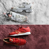 REEBOK CHINESE NEW YEAR PACK F