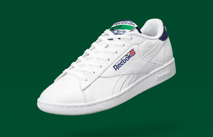 c3b2ef5ed08d REEBOK CLASSIC COURT SURFACES PACK - The Drop Date