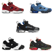 REEBOK INSTA PUMP FURY 20TH ANNIVERSARY
