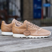 reebok classic leather lux horween natural f