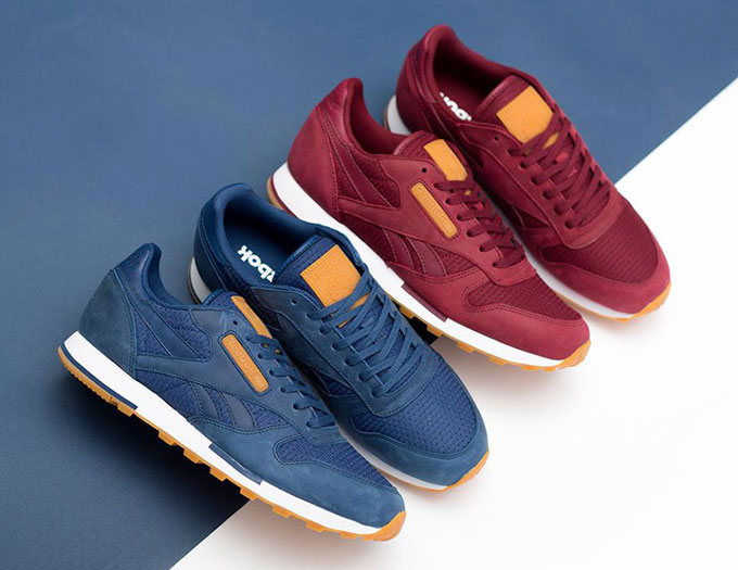 REEBOK CLASSIC LEATHER UTILITY PACK - The Drop Date 040e70560
