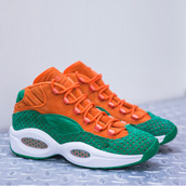 SNEAKERSNSTUFF X REEBOK QUESTION MID '15 STARS'