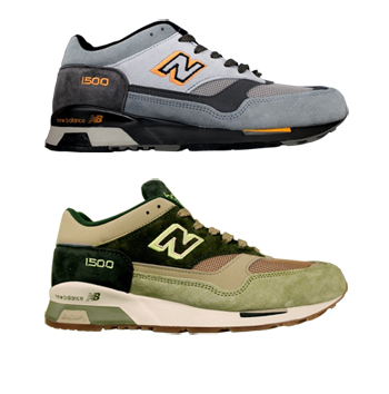 The Drop Date New Balance x Starcow 1500SCG 1500SCB p