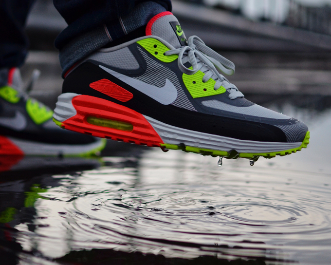 Air Max Lunar 90 Volt