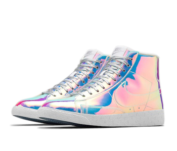 The Drop Date Nike wmns blazer mid iridescent 700869-900 p