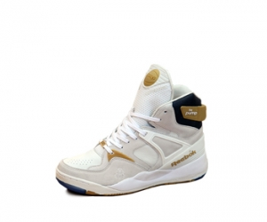 The Drop Date Reebok x Footpatrol Pump Certified G.O.A.T. Goat f