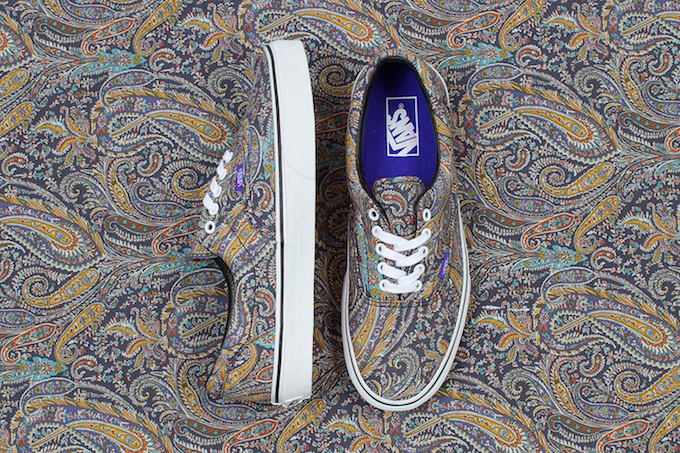 972309daaeba45 Vans-x-Liberty-Fall-2014 Era Gray-Paisley-Hero