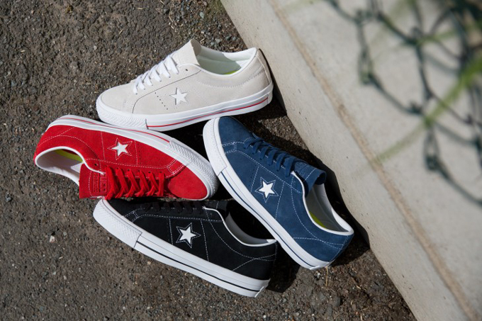 A Brief History of the Converse One Star - The Drop Date aef83972d