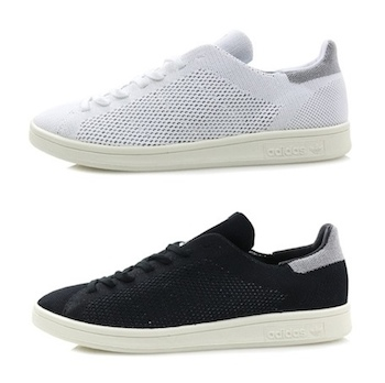 adidas consortium stan smith prime knit reflective pack p