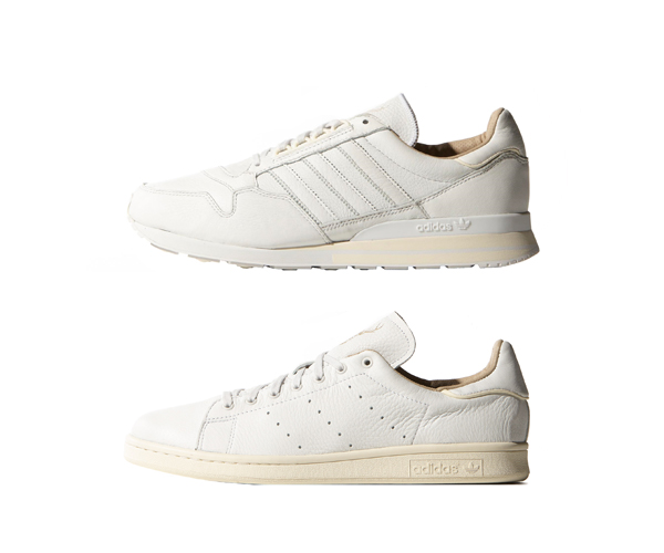 Adidas Stan Smith OG Made In Germany (Vintage White S15 ST