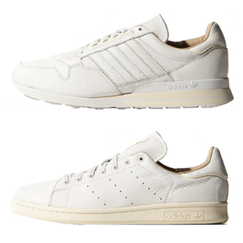 72737cc5893 ADIDAS ORIGINALS MADE IN GERMANY PACK - STAN SMITH   ZX 500 ...