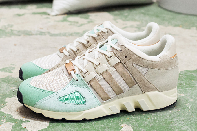 premium selection d3bcd 3e6ef adidas originals brewery pack sneakersnstuff exclusives eqt guidance 93 malt