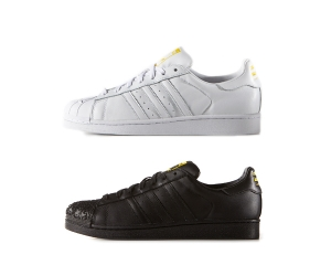 adidas originals pharrell williams superstar supershell sculpted pack white black f