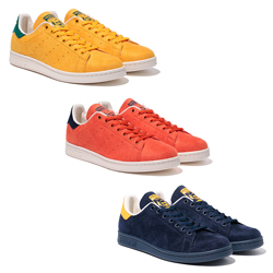 adidas originals stan smith college pennant pack f