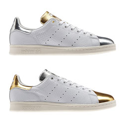adidas Originals Stan Smith Midsummer Metallic Pack 7ec8bfe385e8