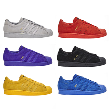 free shipping 3b694 db42f adidas originals superstar city pack f