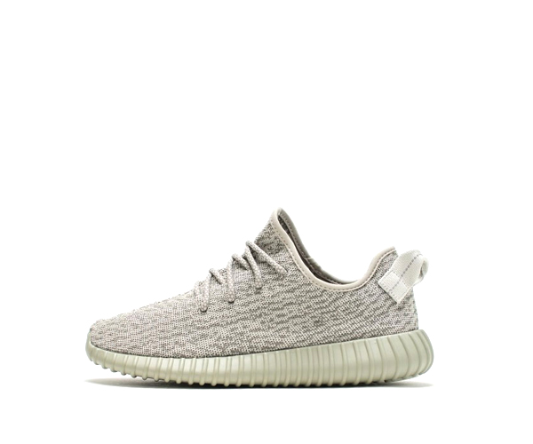 adidas Originals x Kanye West - Yeezy Boost 350 - Moonrock -14 NOV 2015