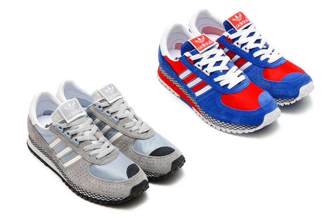 low priced 2b588 0033a ADIDAS ORIGINALS X NIGO CITY MARATHON PT PACK