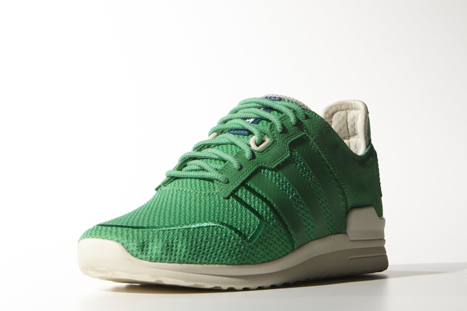 originals zx 700 Green