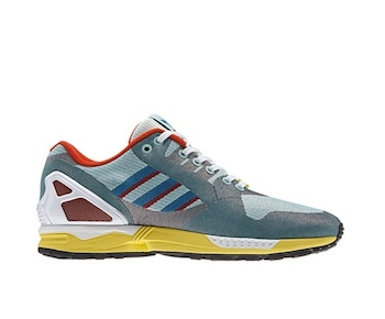 adidas originals zx flux 9000 og weave p