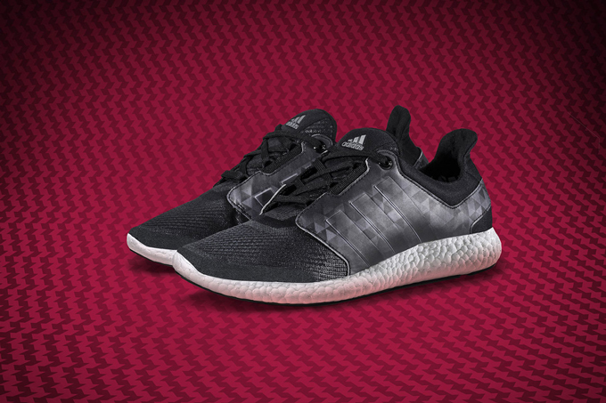 ADIDAS PURE BOOST 2.0 - The Drop Date
