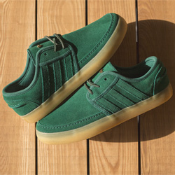 ADIDAS SEELEY CUP COASTAL WAVE