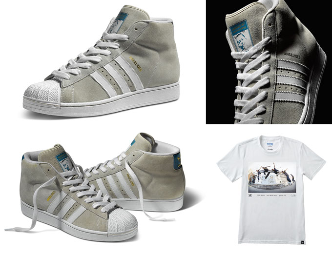 ADIDAS SKATEBOARDING RESPECT YOUR ROOTS COLLECTION - The Drop Date 443b8c6c7