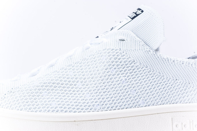 Adidas Stan Smith Primeknit White Buy
