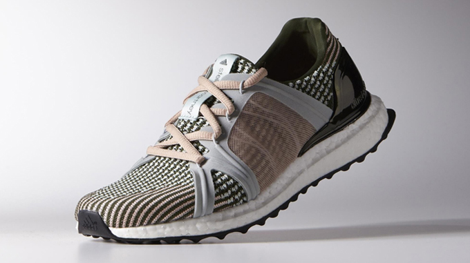 dae088b5ec9b1 ADIDAS X STELLA MCCARTNEY ULTRA BOOST - The Drop Date