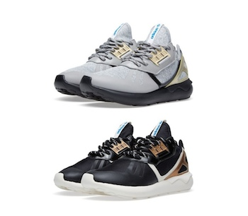 Adidas Tubular Runner New Years Eve Pack