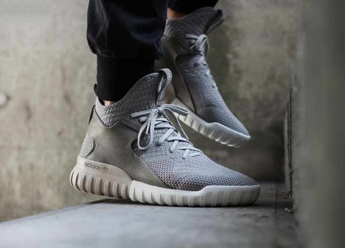 sports shoes 60c83 7beca adidas Tubular X Knit - The Drop Date