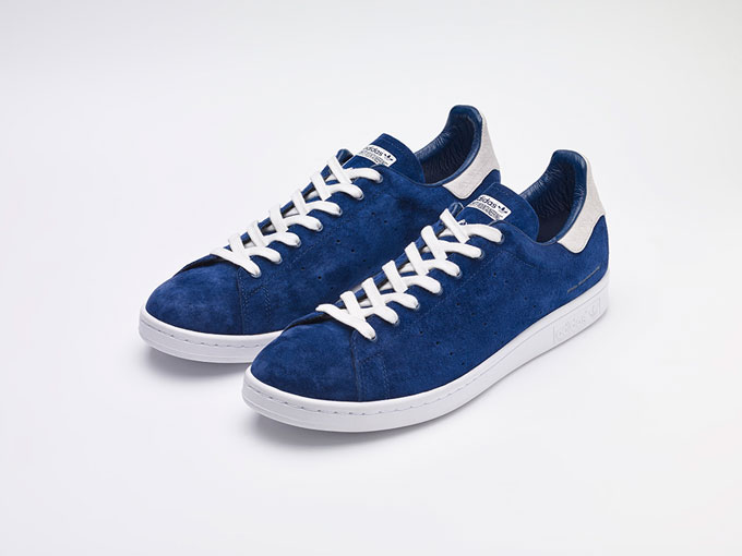 Stan Smith Adidas White Mountaineering