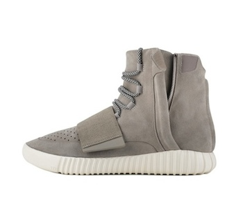 cheap for discount 1bc62 ba3a6 adidas Yeezy 750 Boost | The Drop Date