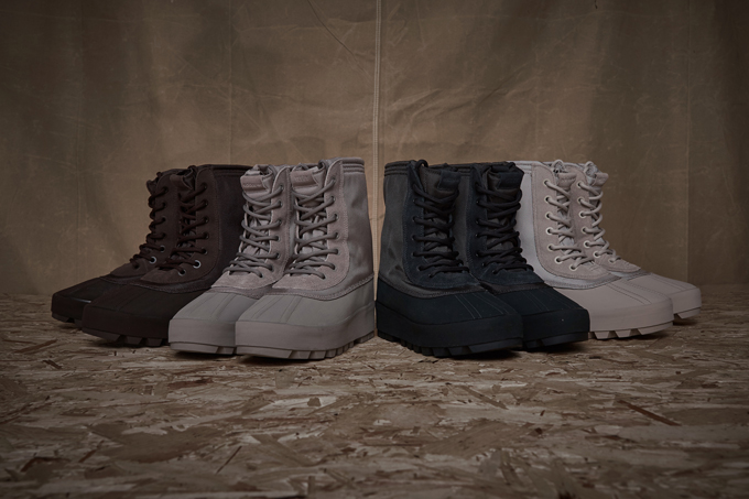 0d8bf42448c4c adidas Yeezy 950 Boot - The Drop Date