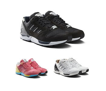 c8ca6367d ADIDAS ZX 8000 - FALL OF THE WALL EDITIONS - AVAILABLE NOW - The Drop Date