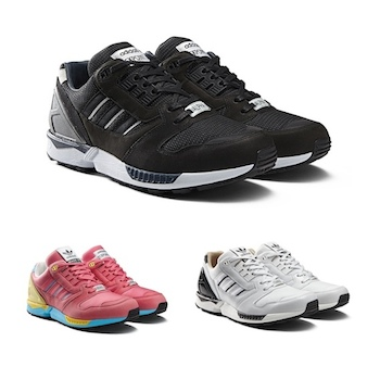 3ae50b880 ADIDAS ZX 8000 - FALL OF THE WALL EDITIONS - AVAILABLE NOW - The ...