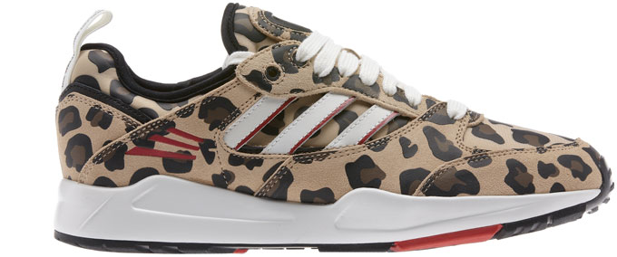 Adidas Tech Super 2 Leopard