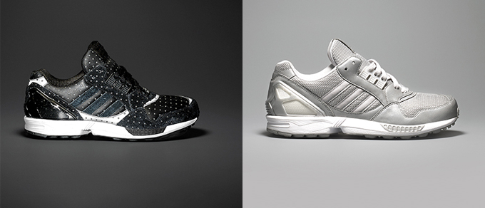 SIZE? x ADIDAS ORIGINALS REFLECTIVE PACK