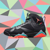 nike air jordan 7 retro 30th anniversary f