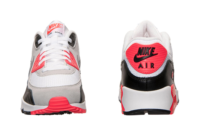 nike air max 90 og infrared the drop date