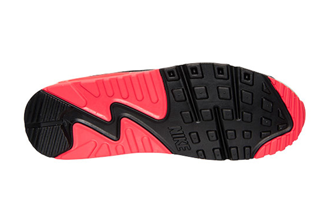 NIKE AIR MAX 90 OG INFRARED - The Drop Date
