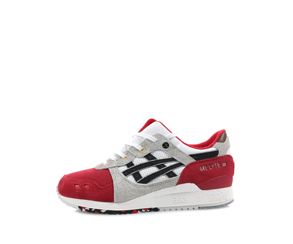 premium selection 61b5c ba761 AFEW x ASICS GEL LYTE III 25TH ANNIVERSARY - KOI - 30 MAY 2015. Previous. NIKE  AIR ...