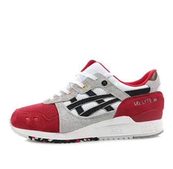 select for authentic largest selection of huge range of AFEW x ASICS GEL LYTE III 25TH ANNIVERSARY - KOI - 30 MAY ...
