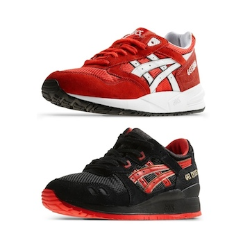 brand new 2fa37 9b173 asics lovers and haters pack valentines copy