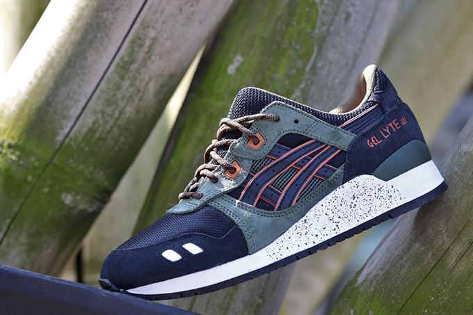 asics gel lyte 3 winter trail