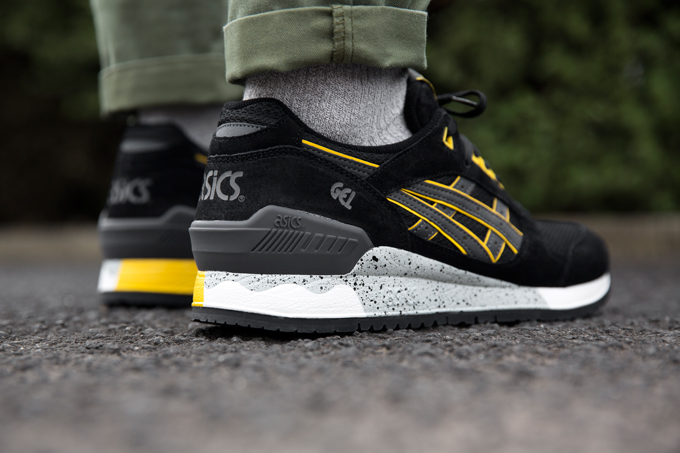 ASICS Tiger Gel Respector - Size? Exclusives - The Drop Date