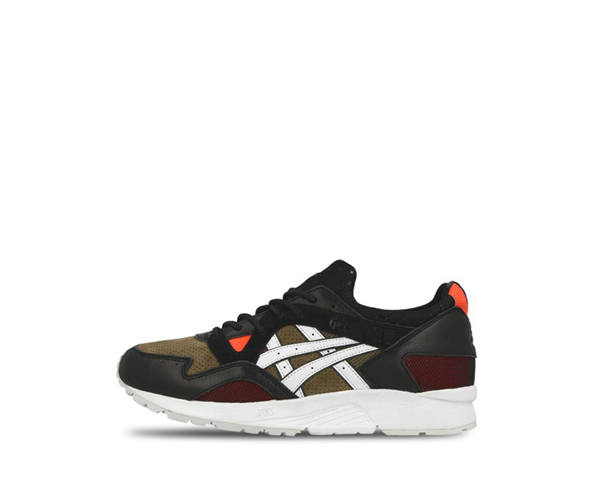 1681b12f3fb0 HIGHS AND LOWS x ASICS GEL LYTE V - MEDIC - 23 MAY 2015 - The Drop Date